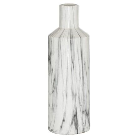 Marble Sutra Large Vase